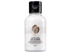 Mini Loção Hidratante The Body Shop Leite de Baobá 60ML