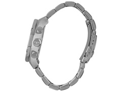 Relógio Technos Masculino Cronógrafo Skymaster Prata OS20HME/1B - 1