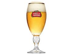 Jogo de Taças de Vidro para Cerveja Stella Artois 4 Unidades de 250ML - 1