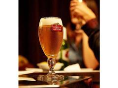 Jogo de Taças de Vidro para Cerveja Stella Artois 2 Unidades de 250ML - 2