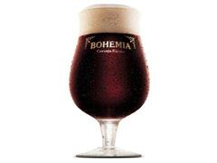 Taça de Vidro para Cerveja Bohemia Escura 400ML