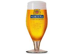 Taça de Vidro para Cerveja Norteña 310ML