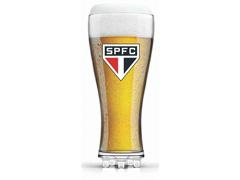 Copo de Vidro para Cerveja São Paulo 370ML