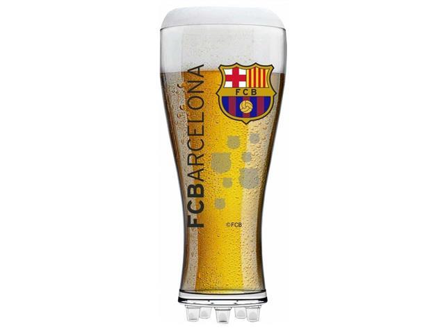 Copo de Vidro para Cerveja Barcelona 370ML