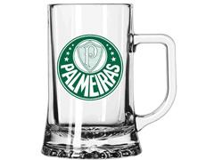 Caneca Maxim de Vidro para Cerveja Palmeiras 500ML - 1