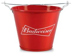 Balde para Gelo Budweiser - 1