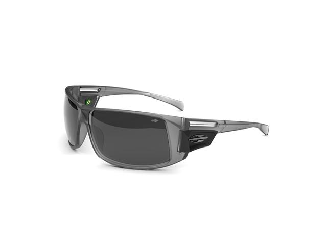 Óculos de Sol Mormaii Nazare Fume Fosco Cinza