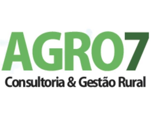Consultoria Agronômica e Pesquisa - Agro7 Rural