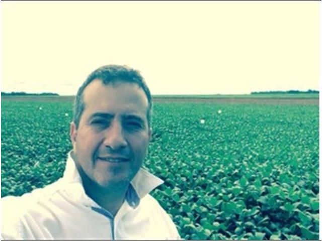 Agroespecialista - Marcio Goussain