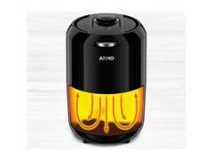 Fritadeira Elétrica sem Óleo Arno AirFry Compacta 1,6 Lts Preta - 4