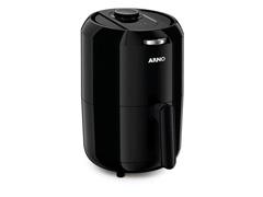 Fritadeira Elétrica sem Óleo Arno AirFry Compacta 1,6 Lts Preta - 1
