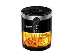 Fritadeira Elétrica sem Óleo Arno Airfry Moderna 3,5 Lts Preta - 4