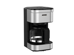Cafeteira Elétrica Arno Preferita Inox 750ML