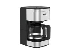 Cafeteira Elétrica Arno Preferita Inox 750ML - 1