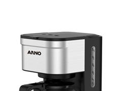 Cafeteira Elétrica Arno Preferita Inox 750ML - 2