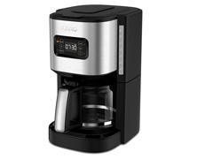 Cafeteira Elétrica Arno Element com Timer e Filtro 1.8 Litros