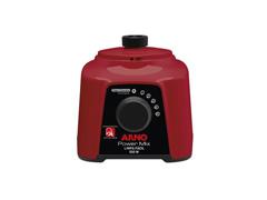 Liquidificador Arno Power Mix Limpa Fácil Vermelho 2,5 Lts 550W - 4