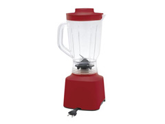 Liquidificador Arno Power Mix Limpa Fácil Vermelho 2,5 Lts 550W - 2