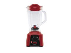 Liquidificador Arno Power Mix Limpa Fácil Vermelho 2,5 Lts 550W - 1