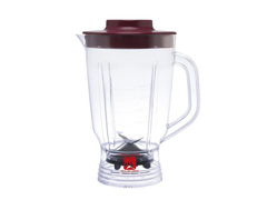 Liquidificador Arno Power Mix Limpa Fácil Vinho 2,5 Lts 550W - 3