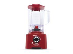 Liquidificador Arno Power Max Limpa Fácil Vermelho 700W - 1