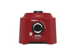 Liquidificador Arno Power Max Limpa Fácil Vermelho 700W - 4