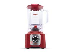Liquidificador Arno Power Max Limpa Fácil Vermelho 1400W - 1