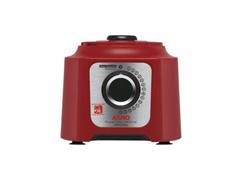 Liquidificador Arno Power Max Limpa Fácil Vermelho 1400W - 4
