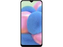 """Smartphone Samsung Galaxy A30S TV 64GB 6.4"""" 4G Câmera 25+5+8MP Branco - 1"""