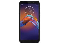 "Smartphone Motorola Moto E6 Play 32GB 2GB RAM 5.5""4G Câmera 13MP Cinza - 2"