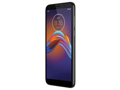 "Smartphone Motorola Moto E6 Play 32GB 2GB RAM 5.5""4G Câmera 13MP Cinza - 6"