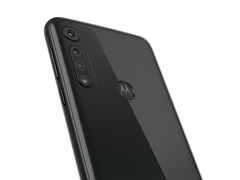 "Smartphone Motorola Moto G8 Play 32GB Dual 6.2"" 4G Câm 13+8+2MP Ônix - 5"