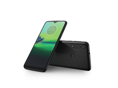 "Smartphone Motorola Moto G8 Play 32GB Dual 6.2"" 4G Câm 13+8+2MP Ônix - 1"
