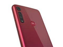 "Smartphone Motorola Moto G8 Play 32GB Dual 6.2""4G Câm 13+8+2MP Magenta - 5"