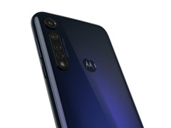 "Smartphone Motorola Moto G8 Plus 64GB 6.3""4G Câm 48+16+5MP Azul Safira - 5"