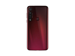 "Smartphone Motorola Moto G8 Plus 64GB 6.3""4G Câmera 48+16+5MP Cereja - 3"