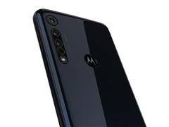 """Smartphone Motorola One Macro 64GB 6.2""""4G Câm 13+2+2MP Azul Espacial - 5"""