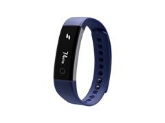 Relógio Smartwatch Fit Band Xtrax Azul