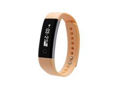 Relógio Smartwatch Fit Band Xtrax Laranja