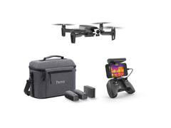 Drone Parrot Anafi Thermal Câmera 4K HDR e Sensor Térmico - 1