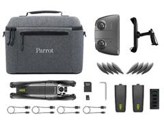 Drone Parrot Anafi Thermal Câmera 4K HDR e Sensor Térmico - 5