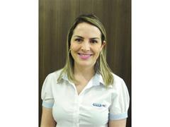 Agroespecialista - Caroline Wesp