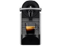 Cafeteira Nespresso Automática Pixie D61 Kit Boas Vindas Alumínio - 3