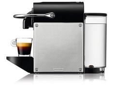 Cafeteira Nespresso Automática Pixie D61 Kit Boas Vindas Alumínio - 7
