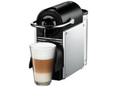 Cafeteira Nespresso Automática Pixie D61 Kit Boas Vindas Alumínio - 4