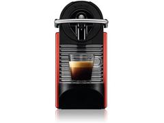 Cafeteira Nespresso Automática Pixie D61 Vermelho Carmine - 4