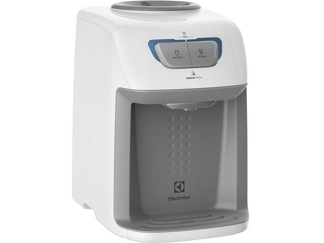 Bebedouro de Água Eletrônico Electrolux BE11B 3 Temp 20L Branco Bivolt