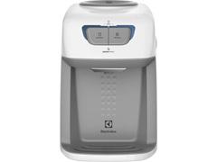 Bebedouro de Água Eletrônico Electrolux BE11B 3 Temp 20L Branco Bivolt - 1