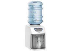 Bebedouro de Água Eletrônico Electrolux BE11B 3 Temp 20L Branco Bivolt - 5