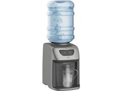 Bebedouro de Água Eletrônico Electrolux BE11X 3 Temp 20L Prata Bivolt - 4